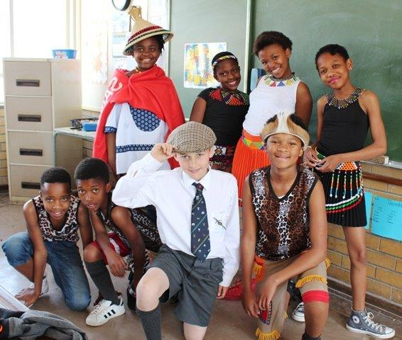 Heritage Day, 2016