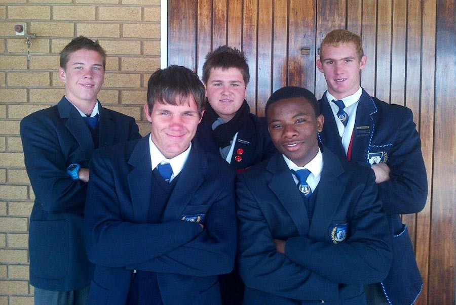 Five of Lantern School's 1st Rugby team players were chosen to represent the Golden Lions LSEN Craven week team. These players are  Marno Kruger, Arno van Biljon, Renier Petersen, Moloko Moloke and Stefan van Jaarsveld.