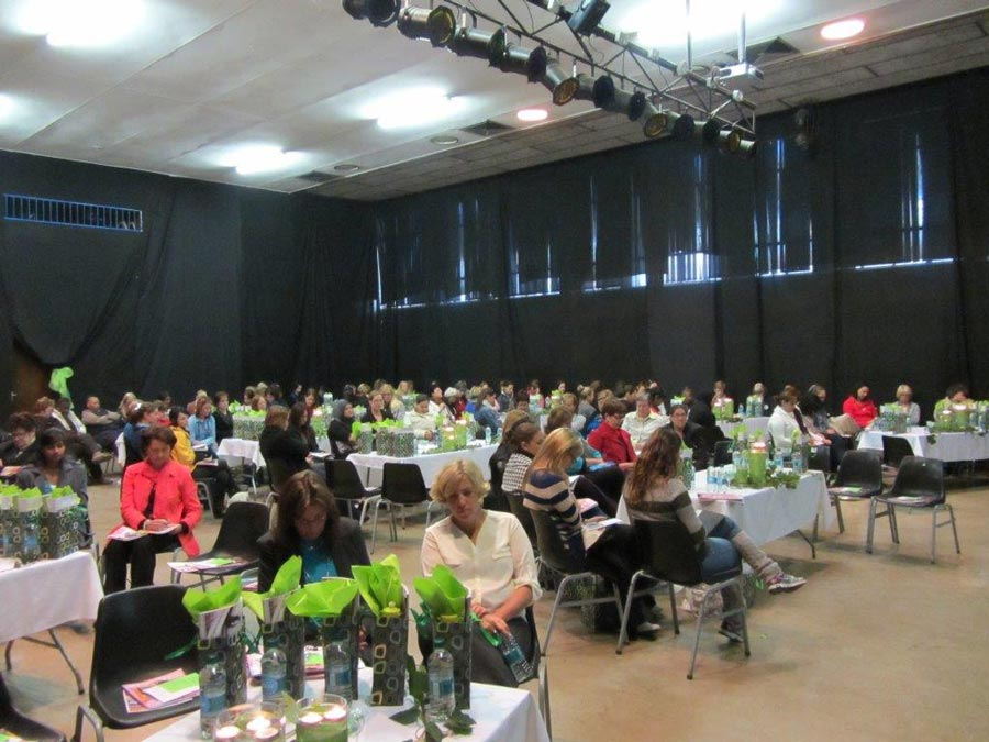 Lantern School hosts Annual Therapy Forum