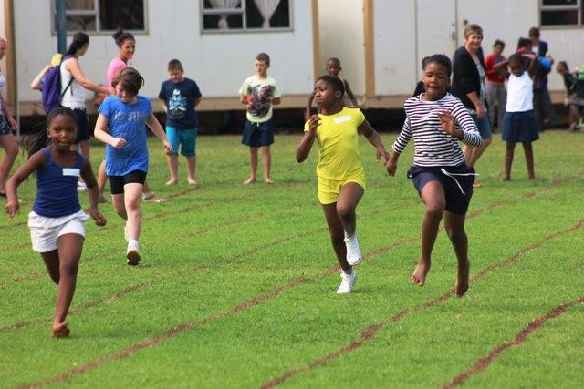 Lantern School House Sports, 23 January 2016