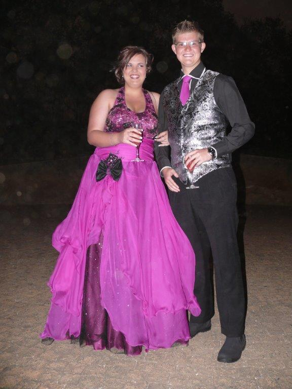 Lantern School's matric farewell was held on 16 October 2014 at Avianto.