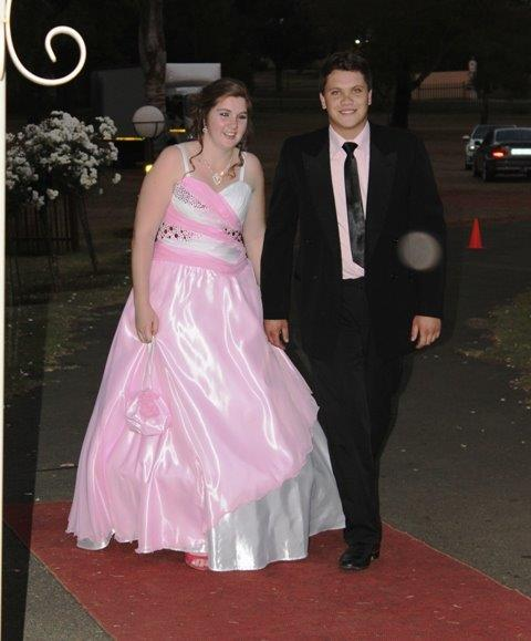 Lantern School Matric Farewell 2015