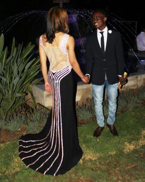 Lantern School Matric Farewell 2016 - Chandre Glade & partner