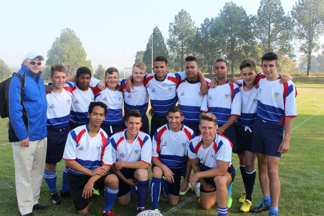 Rugby 1st Team